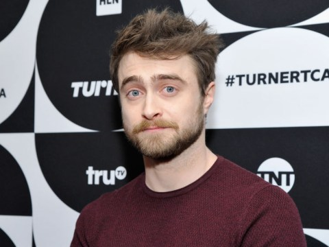 Daniel Radcliffe targeted by coronavirus hoax because he 'looks ill all the time'