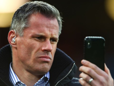 Jamie Carragher shoots dead Karren Brady's claim Premier League season should be voided