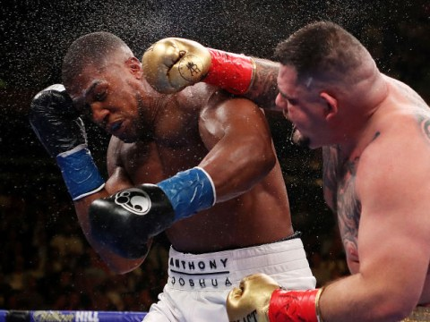 Eddie Hearn reveals 'medical' issue was behind Anthony Joshua's defeat to Andy Ruiz Jr