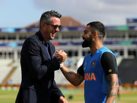 Kevin Pietersen was convinced India hero Virat Kohli was 'destined for greatness' during early IPL stints