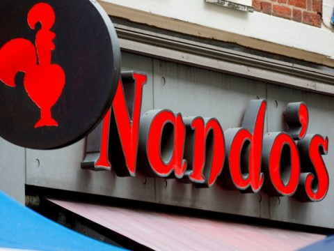Nando's opens restaurants for delivery again
