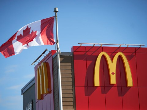 McDonald's worker 'lied about having coronavirus to get out of work'
