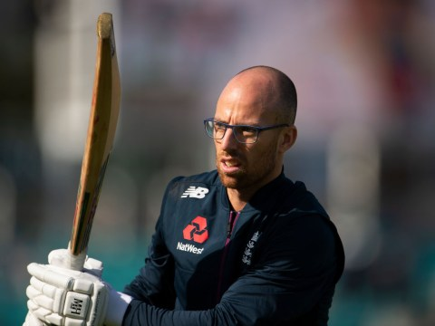 England spinner Jack Leach feared for his life after falling ill during New Zealand tour
