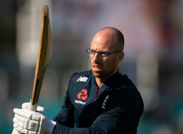 Jack Leach feared for his life after falling ill during England's tour of New Zealand