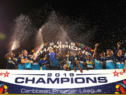 Caribbean Premier League still planning to go ahead despite coronavirus pandemic