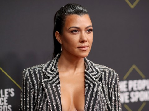 Kourtney Kardashian hints that she is ready for marriage