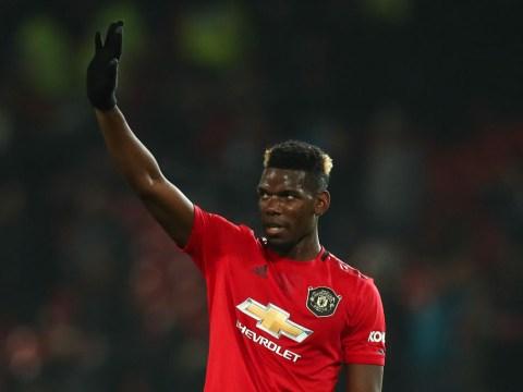Mino Raiola drops major hint on Real Madrid move for Manchester United midfielder Paul Pogba