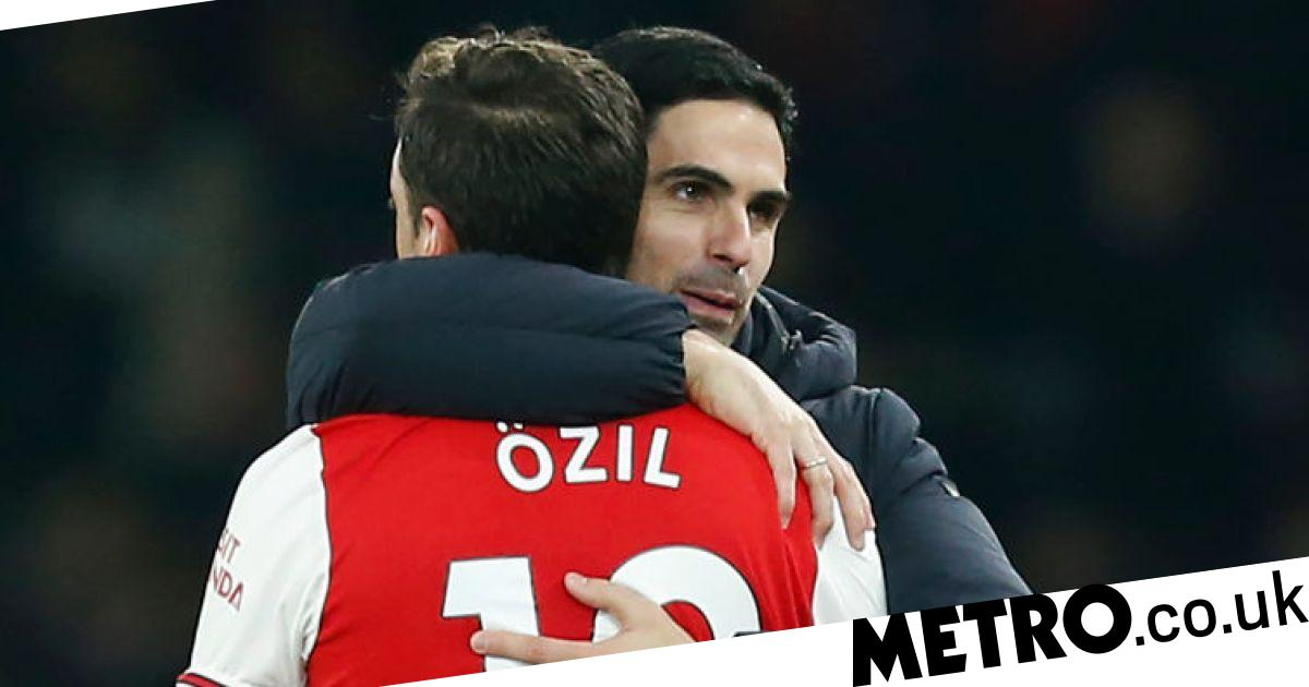 Mikel Arteta insisting Arsenal prioritise strengthening one position this summer