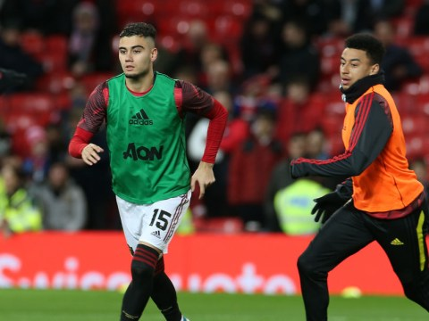 Ole Gunnar Solskjaer fires warning to Jesse Lingard and Andreas Pereira over their Manchester United careers