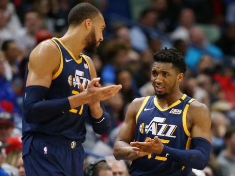 Rudy Gobert 'careless in locker room' as Utah Jazz teammate tests positive for coronavirus