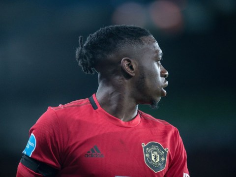 Rio Ferdinand praises Manchester United star Aaron Wan-Bissaka's defensive ability and hints at position swap
