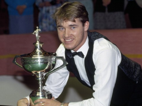 Stephen Hendry picks his favourite of his seven Snooker World Championship titles