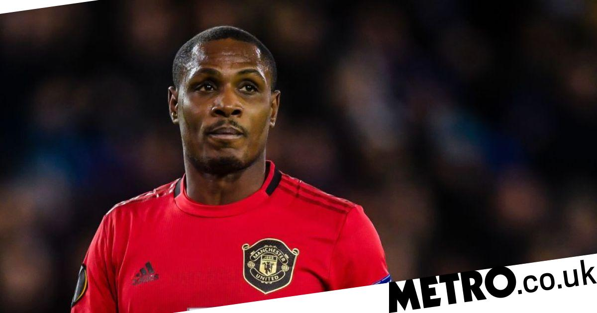 Odion Ighalo offered £400,000-a-week to reject Manchester United transfer - Metro.co.uk