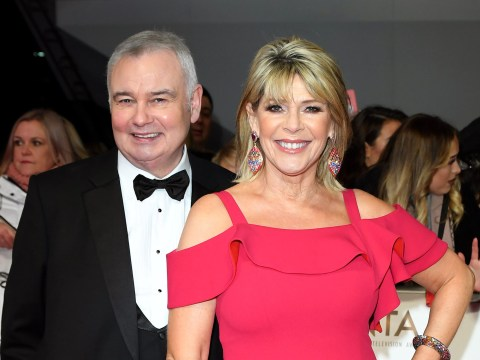 Why isn't Ruth Langsford on This Morning today?
