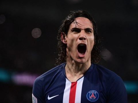 Leeds United tried to sign Edinson Cavani and former Man Utd striker Zlatan Ibrahimovic in January