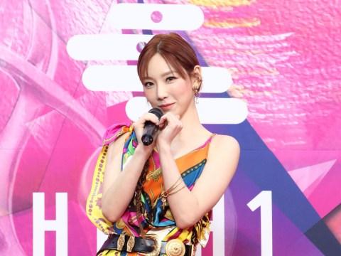 Taeyeon postpones single release as father dies on her birthday