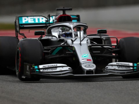 Which F1 Grand Prix races have been cancelled and when will the season start?