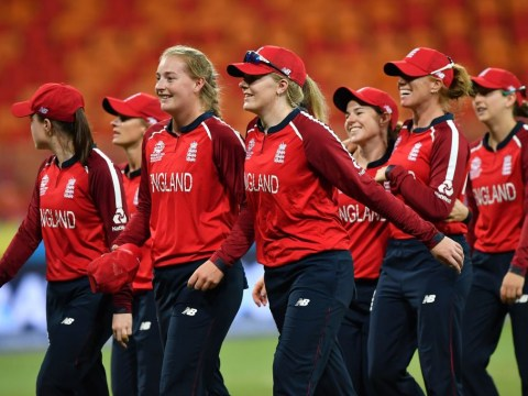 England reach Women's T20 World Cup semi-finals and knock out West Indies
