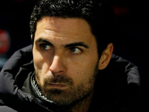 Mikel Arteta orders transfer clear-out of Arsenal stars to facilitate new signings