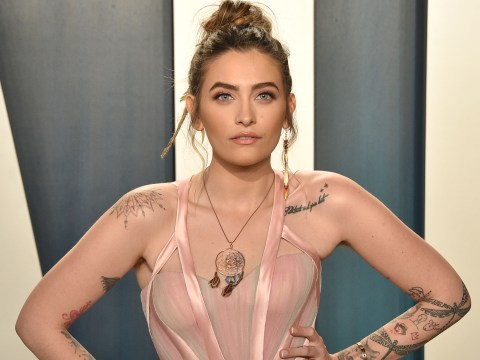 Paris Jackson pleads with fans not to 'emotionally isolate' while in quarantine