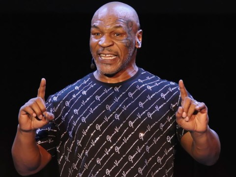 Mike Tyson backs Deontay Wilder's decision to call immediate rematch with Tyson Fury