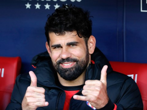 Diego Costa coughs on reporters after win against Liverpool amid coronavirus outbreak