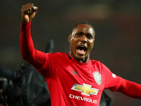 Odion Ighalo edges closer to Manchester United transfer as Shanghai Shenhua identify replacement