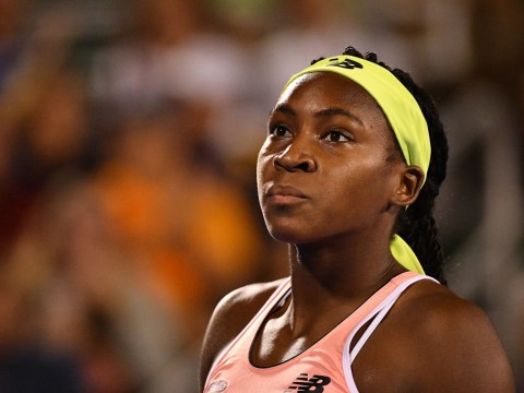 Coco Gauff 'not far away' from first Grand Slam title, says Serena Williams coach Patrick Mouratoglou