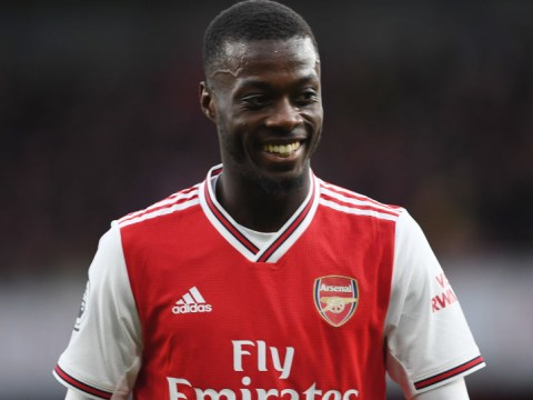 Andrey Arshavin hails Nicolas Pepe and predicts he will be 'huge' player for Arsenal