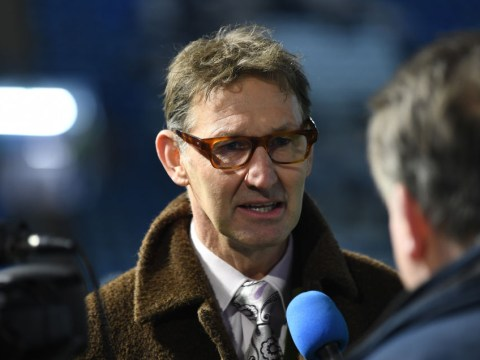 Tony Adams explains why he turned down Man Utd and Sir Alex Ferguson to stay at Arsenal