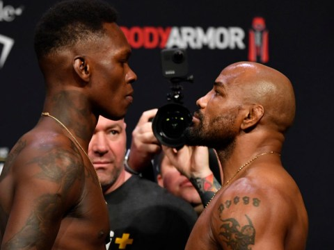 Nathaniel Wood's UFC 248 predictions: Expect late KO in explosive Adesanya vs Romero