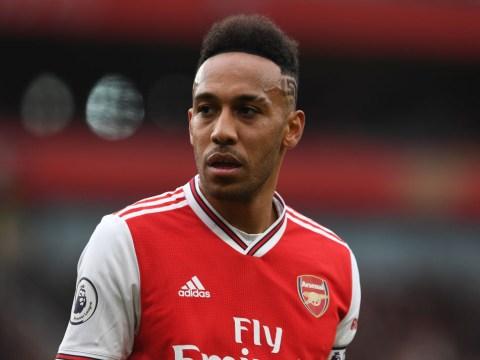 Arsenal set price for Barcelona to sign Pierre-Emerick Aubameyang