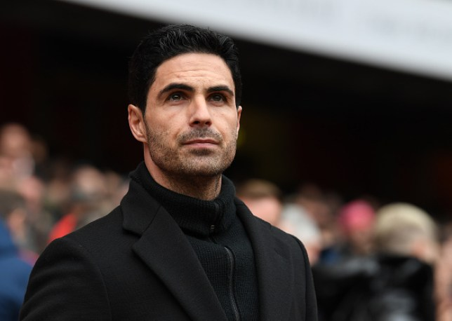 Mikel Arteta is set for his first pre-season at Arsenal (Picture: Getty)