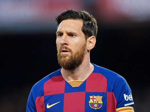 Lionel Messi wants Barcelona stay despite bust-up with board