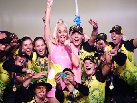Dominant Australia win Women's T20 World Cup for fifth time as India collapse