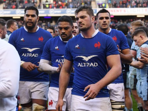 Final round of Six Nations matches under threat as France vs Ireland is postponed