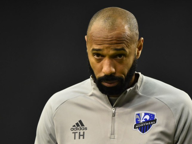Alan Shearer rates Arsenal icon Thierry Henry as the third greatest goalscorer in the Premier League