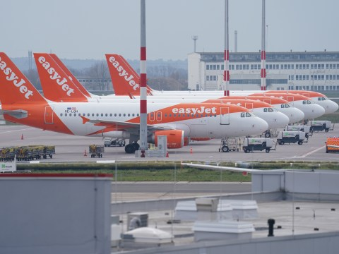 EasyJet flights grounded: How long is the fleet grounded for and can you get refunds for cancelled flights?