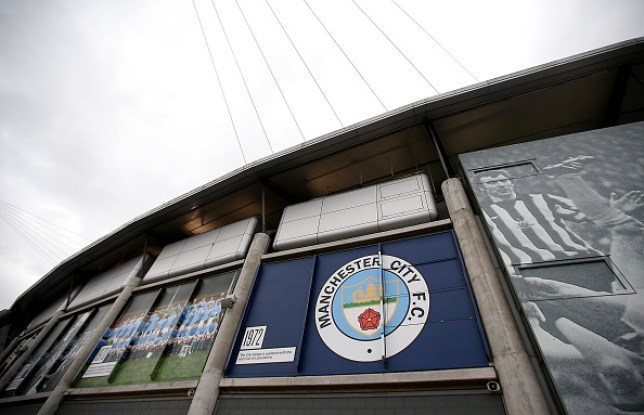 The Premier League clash between Manchester City and Arsenal has been postponed