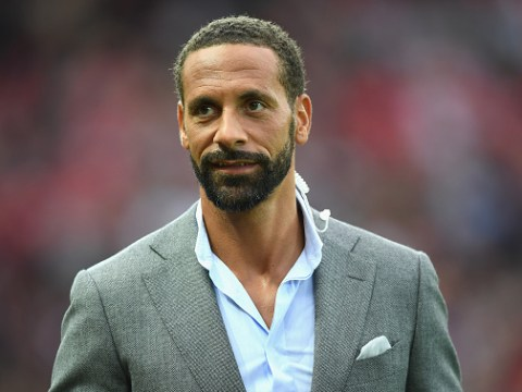 Liverpool legend Steve Nicol criticises Rio Ferdinand for saying Premier League season should be voided