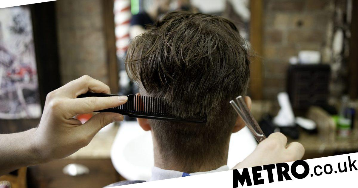 Can You Still Have Your Hair Cut At The Salon And How Can You Style It At Home Metro News