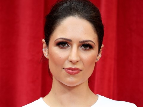 What is Nicola Thorp famous for and who did she play in Coronation Street?