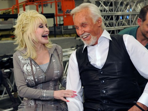 Kenny Rogers and Dolly Parton: How Islands In The Stream started a lifelong friendship