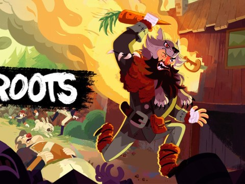 Bloodroots review – bloody amazing
