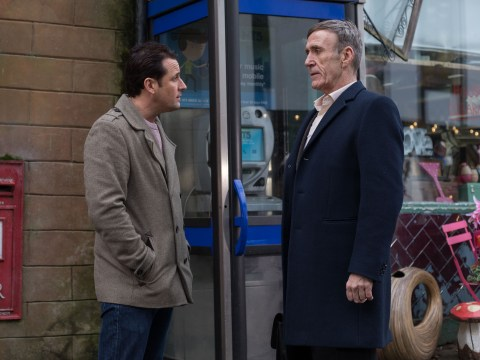 Hollyoaks spoilers: Tony Hutchinson discovers Edward has been drugging him?