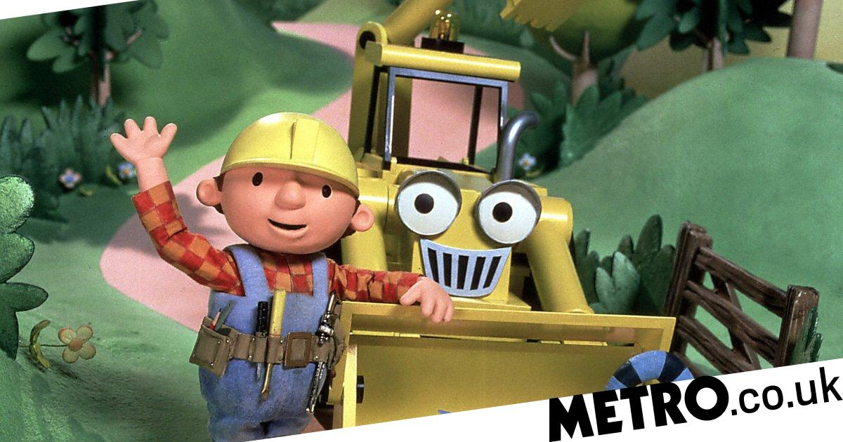 Bob The Builder Voice Actor Dies Aged 62 Following Cancer Battle Metro News