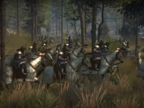 Mount & Blade 2: Bannerlord in early access now, includes multiplayer beta
