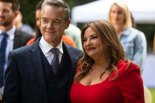 Are Paul and Terese heading for the divorce court?