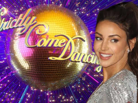 Michelle Keegan becomes bookies fave for Strictly Come Dancing 2020 after leaving Our Girl