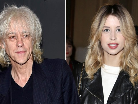 Bob Geldof says he 'tried to stop daughter Peaches running away from rehab' before she died